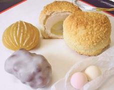 敬老の日 和菓子ギフト