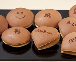 青野総本舗の和菓子