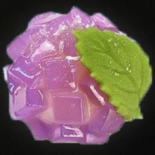 紫陽花 あじさい 和菓子 お菓子 スイーツ