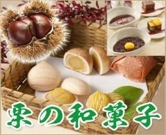 人気で評判の栗お菓子和菓子ギフト贈り物セット詰め合わせ老舗 東京