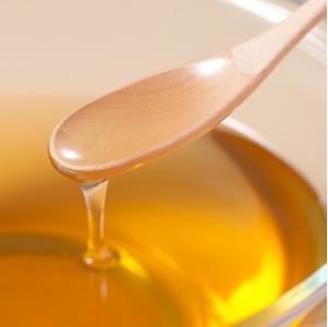 蜂蜜のこだわり画像