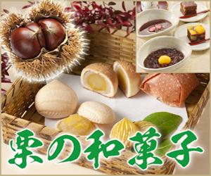 東京 老舗の栗の和菓子お菓子お歳暮 秋 冬